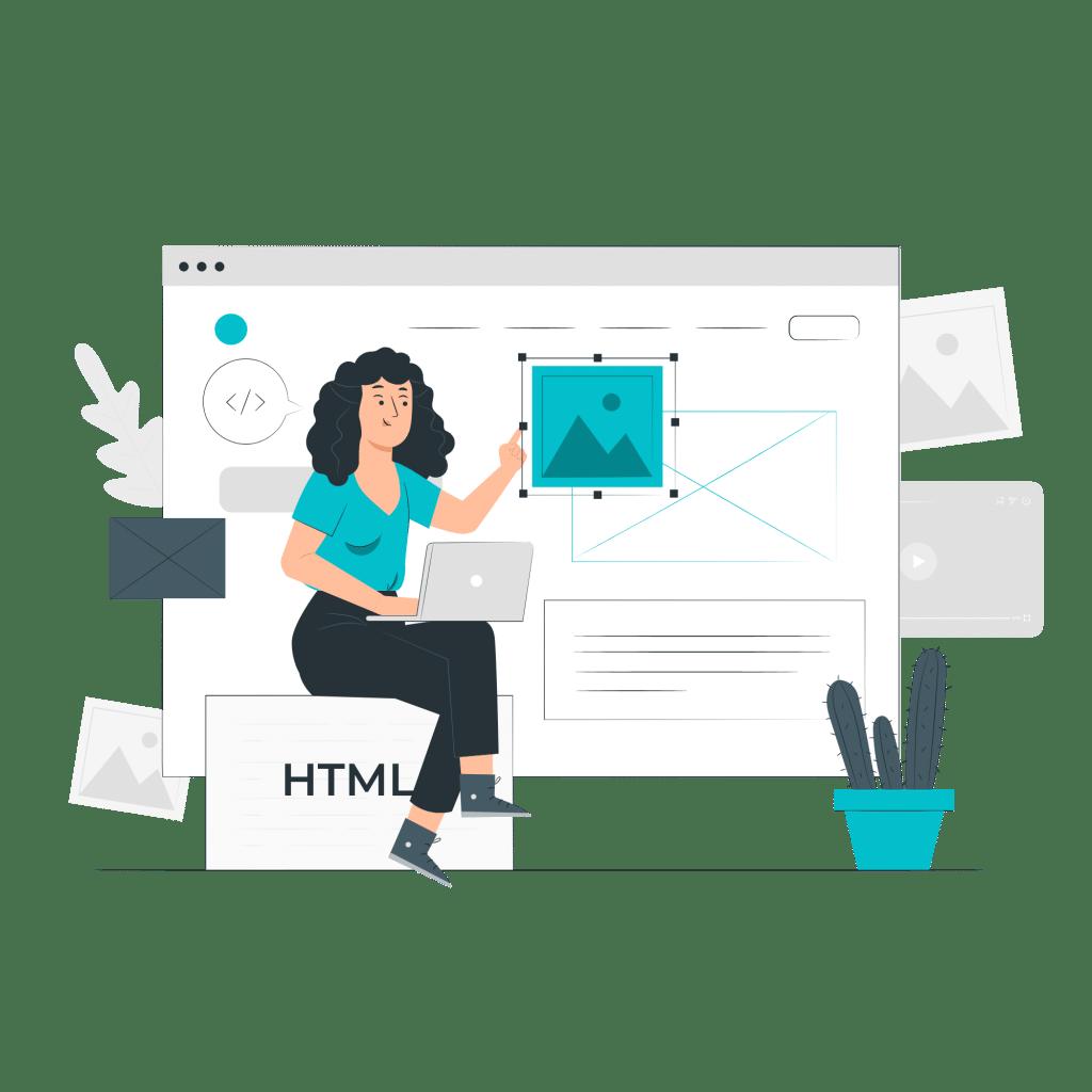 Ответственный веб-дизайн